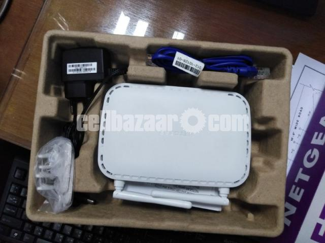 NETGEAR Wifi Router N300 - 2/3