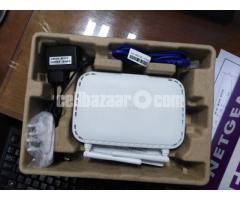 NETGEAR Wifi Router N300 - Image 2/3