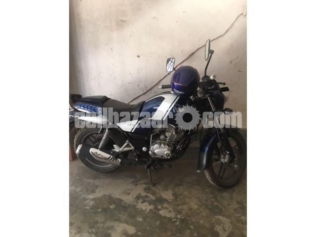 Motor Cycle - 3/3