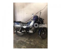 Motor Cycle - Image 3/3