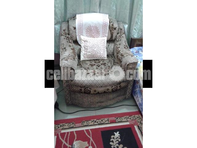 Sofa (ship er) used - for sale - 1/3