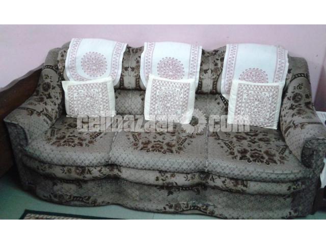 Sofa (ship er) used - for sale - 3/3