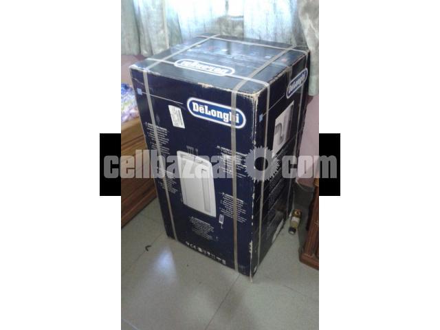 Portable AC (Brand: Delonghi) - 1 ton - 3/4