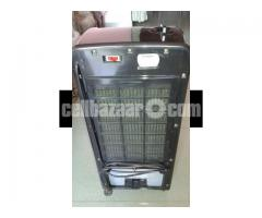 Air cooler & heater 5 Ltr Water tank sweeping-remote control - Image 3/5