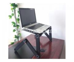 Portable Laptop Table Aluminium Frames