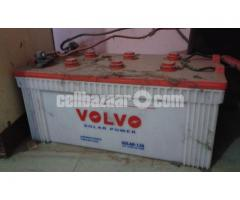 Battery for IPS - Volvo -Solar 130 - Image 2/2