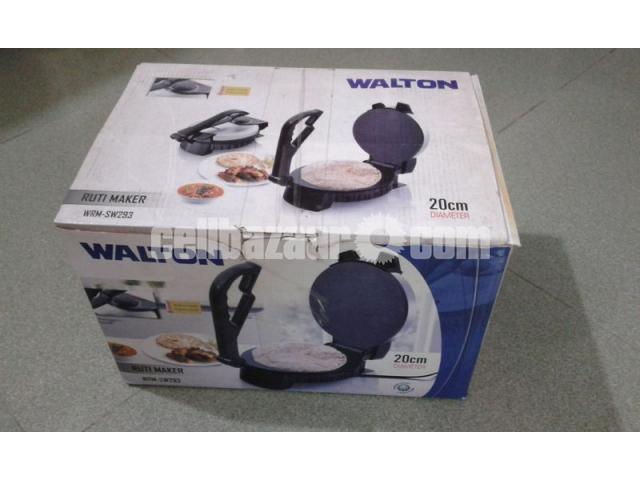 Electric Ruti Maker - Walton Brand - 3/4