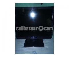 HD new monitor
