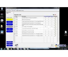 Toyota techstream tis scanner - Image 3/4