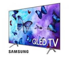 SAMSUNG 65Q6FN QLED 4K HDR SMART TV