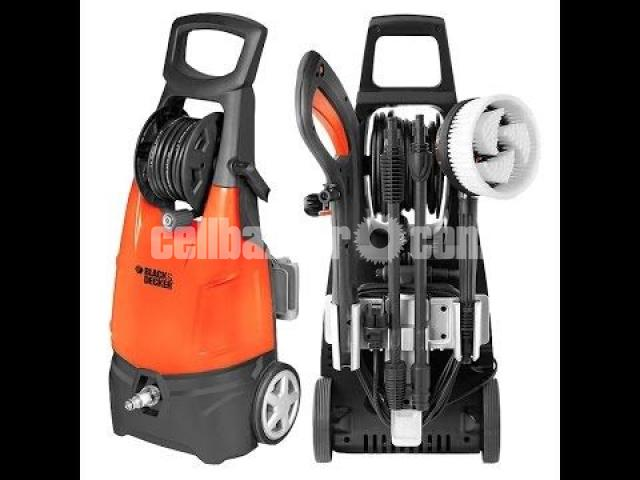 car washer,BLACK & DECKER - 1/1