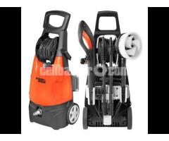 car washer,BLACK & DECKER