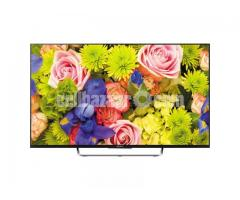 SONY BRAVIA 50″ W800C 3D ANDROID SMART LED TV