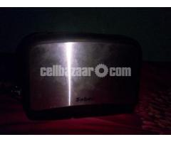 Sebec toaster