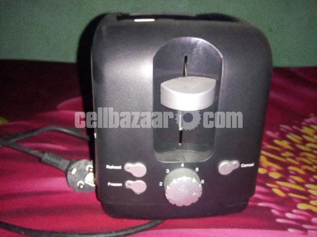 Sebec toaster - 2/3