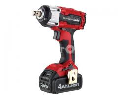"Clarke CIR18LI 18V Brushless 4Ah ½"" Impact Wrench"