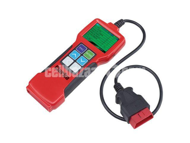 Clarke Engine Diagnostic / EOBD Fault Code Reader - 1/1