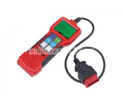 Clarke Engine Diagnostic / EOBD Fault Code Reader