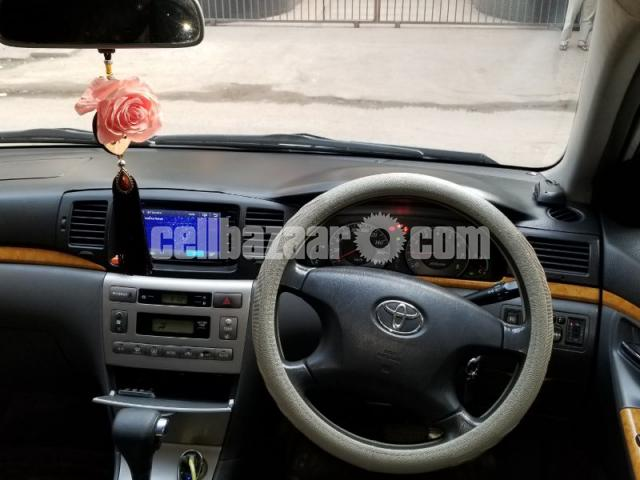 Toyota g Coroll - 5/5