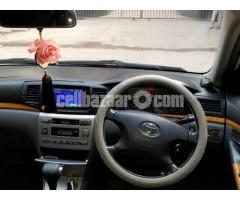 Toyota g Coroll - Image 5/5