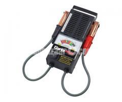 Clarke CVT2 12V Battery Tester