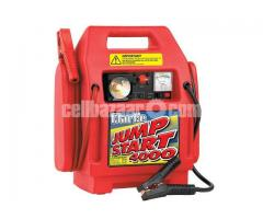 Clarke Heavy Duty JumpStart® 4000
