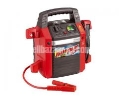 """Clarke Dual Voltage JumpStart® 12/24V Back to product list """