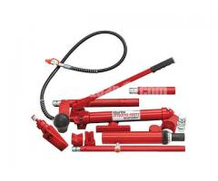 Clarke CS10BRK 10 Ton Body Repair Kit