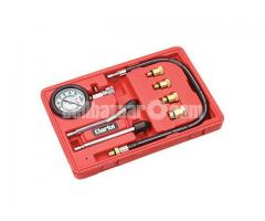 Clarke CHT693 8 Piece Compression Tester Kit