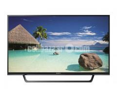 "SONY BRAVIA 49"" W660E FULL HD SMART TV"