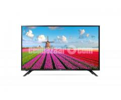 "LG 32"" LJ500D HD LED TV"