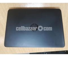 4th Generation HP Ultra Slim Core i5 Laptop