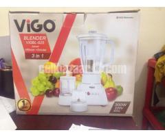VIGO Blender