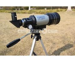 Professional Space Astronomic Telescope with Tripod