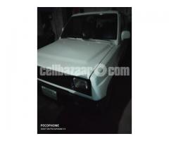 Daihatsu Firoza for Sale