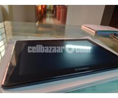 "Lenovo tab A7600-F 10.1"" wifi"