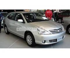 Car Rent For Monthly Basis