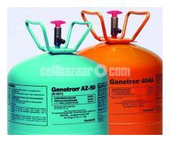 Lubricant/Oil/ Refrigerant/Gas