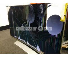 4K ,3D,ANDROID LED TV REPAIR