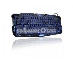 CHINA USB GAMING KEYBOARD T60