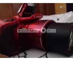 Semi-dslr 20mefapixel camera pro video camera