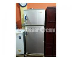 Rangs 10 CFT Fridge (Colour Grey)