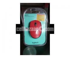 Logitceh Mouse M171