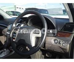 Toyota Allion G Pkg 2015 Silver