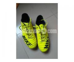 Football Boot (Nike)