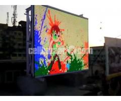 High LED Video Wall Outdoor  Display Price bd