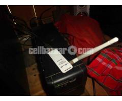 TP-Link High Gain Wireless USB Adapter TL-WN722N