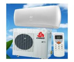 Chigo AC 1.5 Ton 18000 BTU At Wholesale