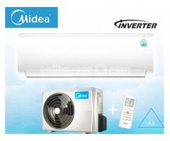 Midea Hot &Cool Inverter AC (MSM18HRI 1.5Ton)