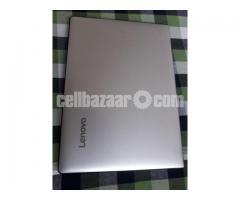 Lenovo ip 310 i5 6th gen 4gb 1tb